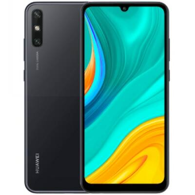 HUAWEI Enjoy 10e 4G Okostelefon 6.3 inch 4GB RAM 128GB ROM EMUI 10.0 Mediatek MT6765 Octa Core 13.0MP + 2.0MP Rear Camera 5000mAh