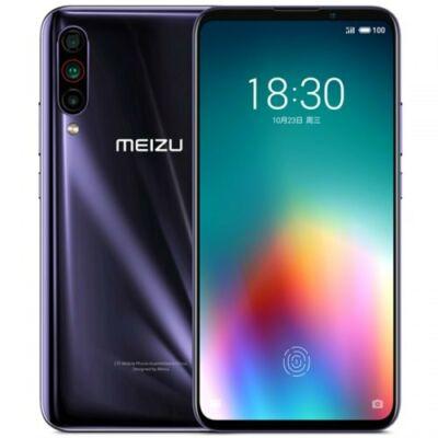 Meizu 16T 4G Smartphone 6.5 inch Flyme 8 Snapdragon 855 Octa Core 8GB RAM 128GB ROM