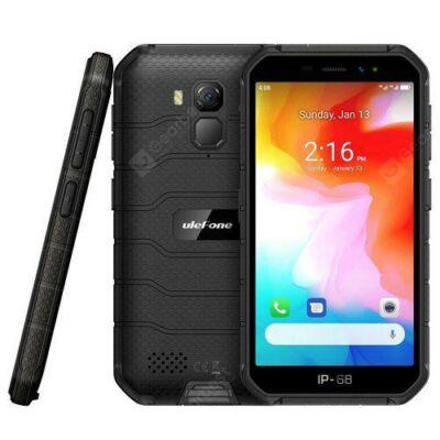 Ulefone Armor X7 4G Okostelefon - 2GB 16GB