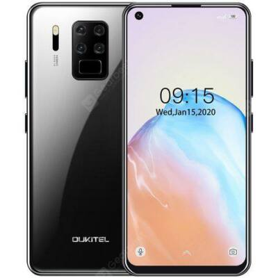 Oukitel C18 Pro 4G Okostelefon