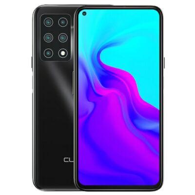 EU ECO Raktár - Cubot X30 4G Okostelefon 48MP Five Camera 32MP Selfie NFC 6.4 inch FHD +Android 10 Helio P60 8GB RAM 256GB ROM - Fekete