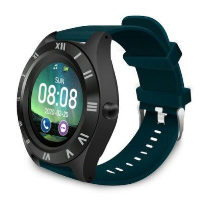 M11 Vezetéknélküli Sporttevékenységmérő Bluetooth Fitnessz Okosóra