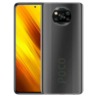 Xiaomi POCO X3 4G Okostelefon