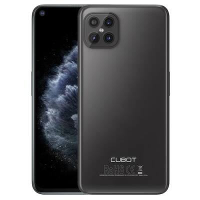 CUBOT C30 4G Smartphone Helio P60 Octa-core 6.4 inch 48MP + 16MP + 5MP + 0.3MP előlapi 32MP Front Camera Android 10 4200mAh Battery NFC Globális verzió