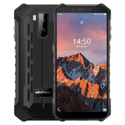 Ulefone Armor X5 Pro 4G okostelefon - 4GB + 64GB