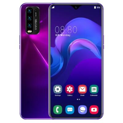 Y50 Pro 4G okostelefon