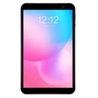 EU ECO Raktár - Teclast P80 Tablet PC Allwinner A133 Quad Core 2GB RAM 32GB ROM 8 inch IPS Android 10 OS - Fekete