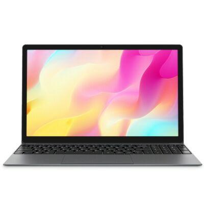 EU ECO Raktár - BMAX X15 Laptop 15.6 Inch Intel GEMINI LAKE N4120 Intel UHD Graphics 600 8GB LPDDR4 RAM 128GB SSD ROM Notebook - Ezüst