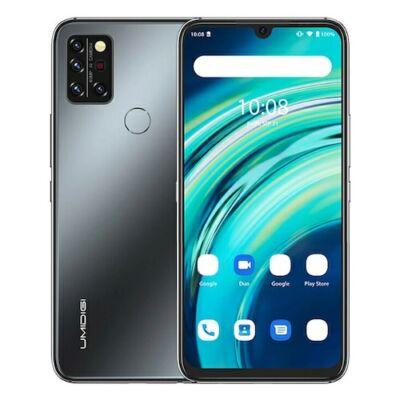 UMIDIGI A9 Pro 4G Okostelefon 6.3 Inch FHD+ Infrared Hőmérővel Helio P60 Android 10 4150mAh 48MP AI Matrix Quad Camera