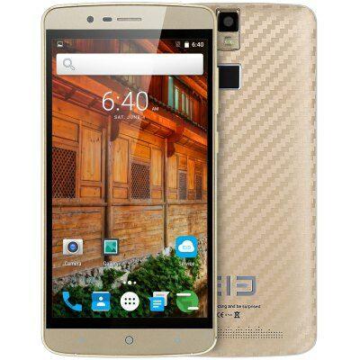 Elephone P8000 Android 6.0 4G okostelefon - Pezsgő
