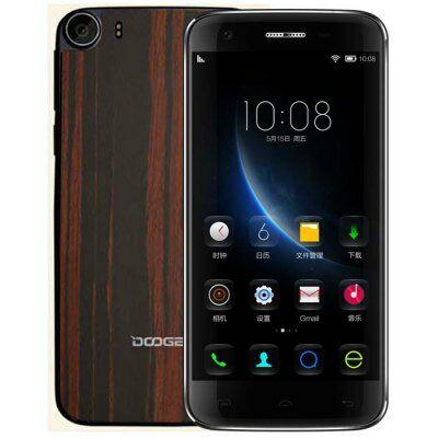 EU Raktár - DOOGEE F3 Pro 4G okostelefon - Színes