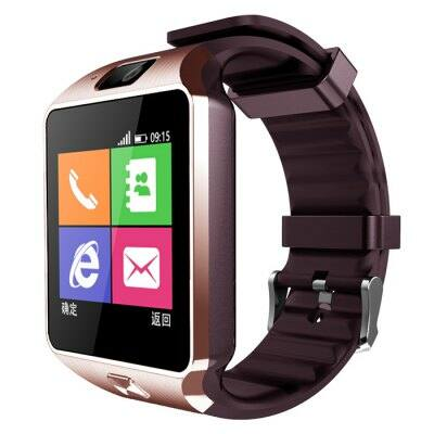 Newsday NW09 1.54 HD IPS MTK6260 IP54 NFC Okosóra telefon - Arany
