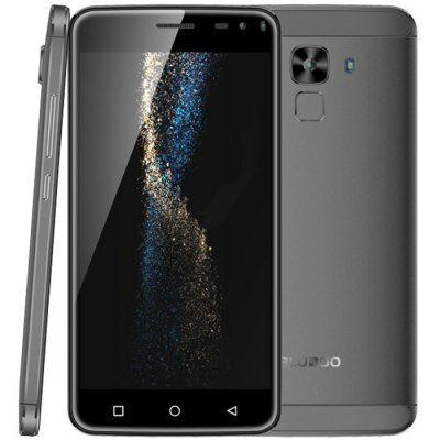Bluboo Xfire 2 3G okostelefon - Fekete