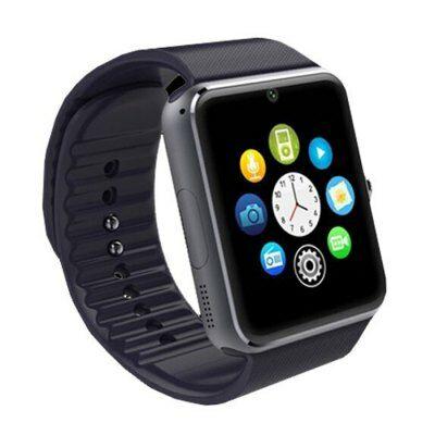 Aiwatch A8 okosóra telefon - Fekete
