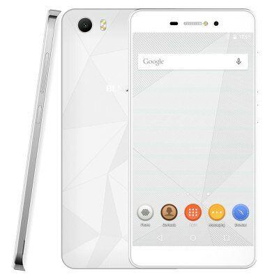 Bluboo Picasso 3G okostelefon - Fehér