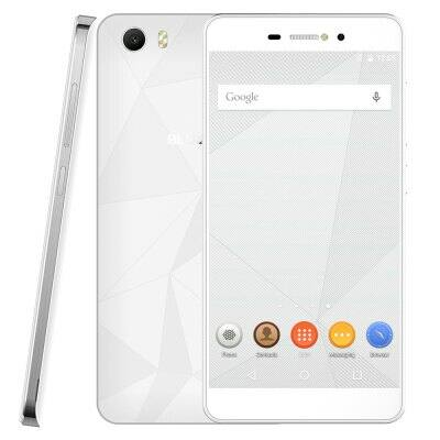 EU Raktár - Bluboo Picasso 3G okostelefon - Fehér