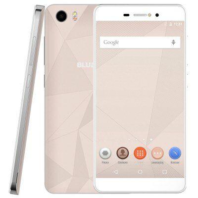Bluboo Picasso 3G okostelefon - Pezsgő