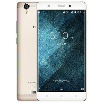 Blackview A8 3G okostelefon - Pezsgő