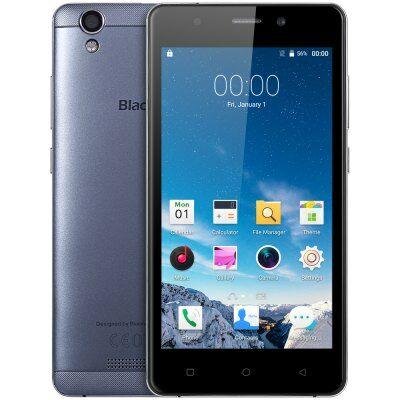 Blackview A8 3G okostelefon - Sötét szürke