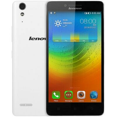 Lenovo Lemo K3 (K30-w) 4G okostelefon - Fehér