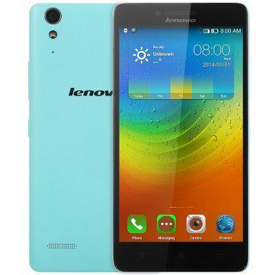 Lenovo Lemo K3 (K30-w) 4G okostelefon - Zöld