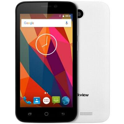 Blackview A5 3G okostelefon - Fehér