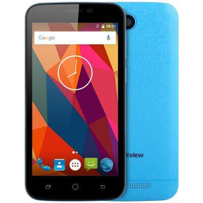 Blackview A5 3G okostelefon - Kék