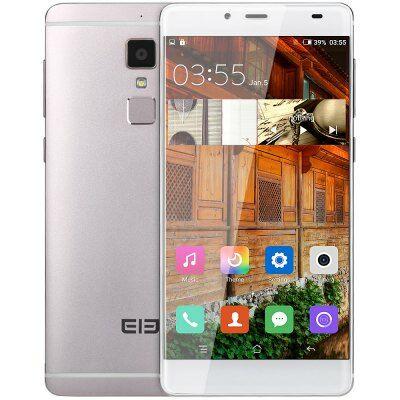 Elephone S3 4G okostelefon - Pezsgő