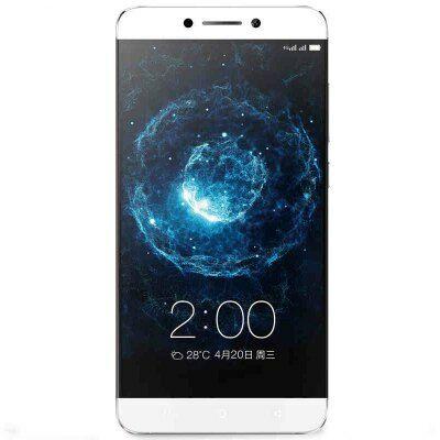 LeTV Leeco Le 2 Pro 4G okostelefon - Ezüst