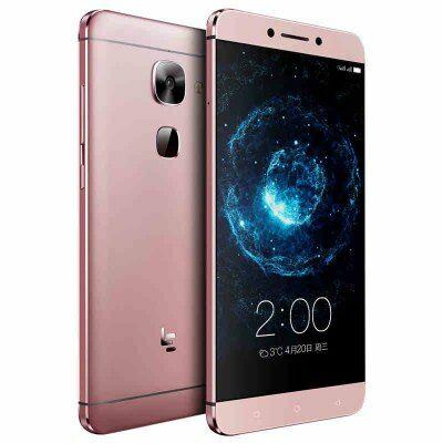LeTV Leeco Le 2 Pro 4G okostelefon - Vörös arany