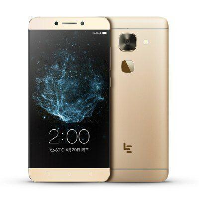 LeTV Leeco Le 2 Pro 4G okostelefon - Arany