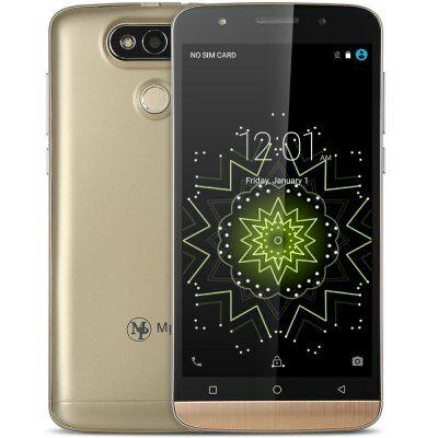 Mpie Z9 3G okostelefon - Arany