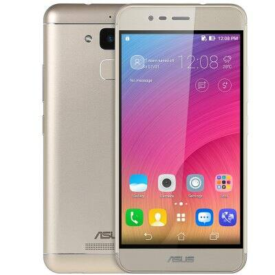 ASUS Zenfone Pegasus 3 X008 2GB 4G okostelefon - Arany