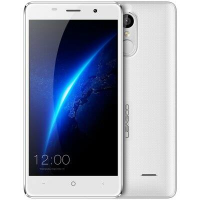 Leagoo M5 3G okostelefon - Fehér