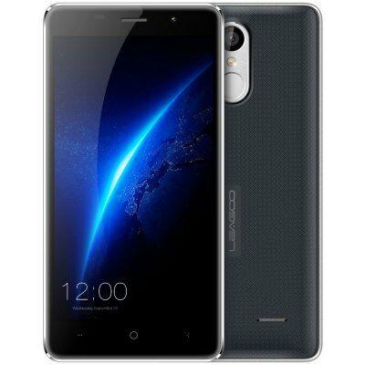 EU4 Raktár - Leagoo M5 3G okostelefon - Szürke