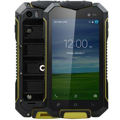 Oeina XP7700 3G okostelefon - Sárga