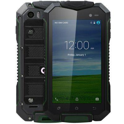 Oeina XP7700 3G okostelefon - Zöld