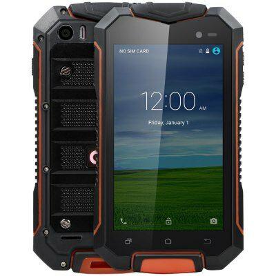 Oeina XP7700 3G okostelefon - Narancs