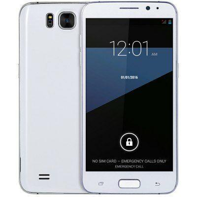 S7 3G okostelefon - Fehér