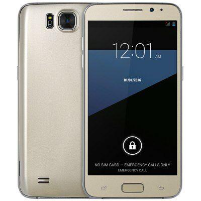 S7 3G okostelefon - Arany