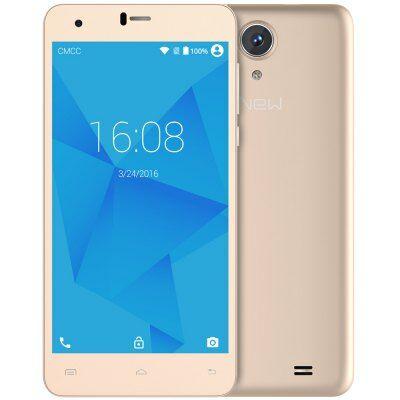 iNew U8W 3G okostelefon - Arany