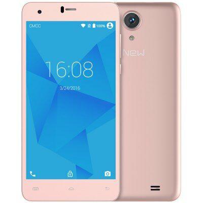 iNew U8W 3G okostelefon - Pink