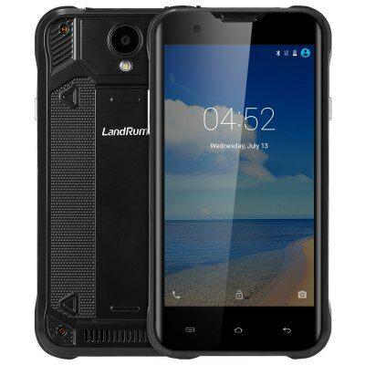 Z8 4G okostelefon - Fekete