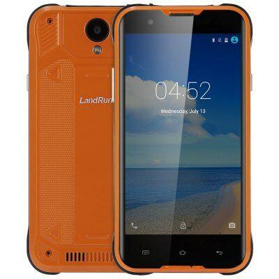 Z8 4G okostelefon - Narancs
