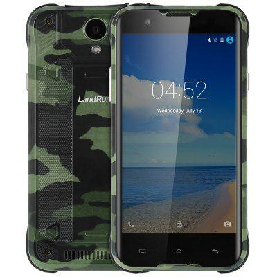 Z8 4G okostelefon - Terepszínű