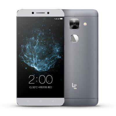 LeTV Leeco Le Max 2 4G okostelefon - Szürke