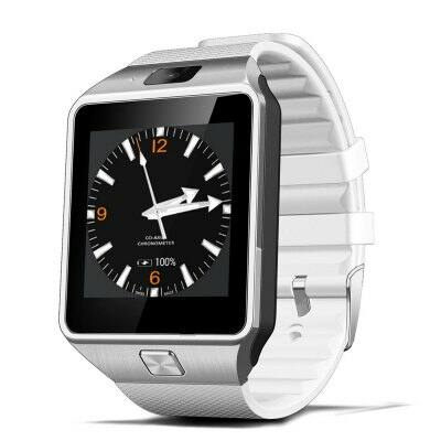 Tenfifteen QW09 3G okosóra telefon - Fehér
