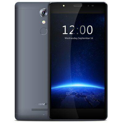 Leagoo T1 Plus 4G okostelefon - Szürke