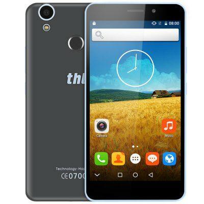 THL T9 4G okostelefon - Fekete