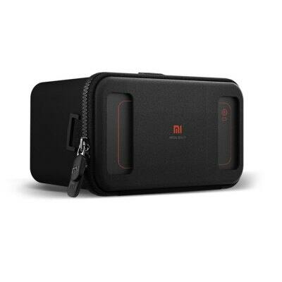 Xiaomi VR 3D Szemüveg 4.7 - 5.7  Inch - Fekete